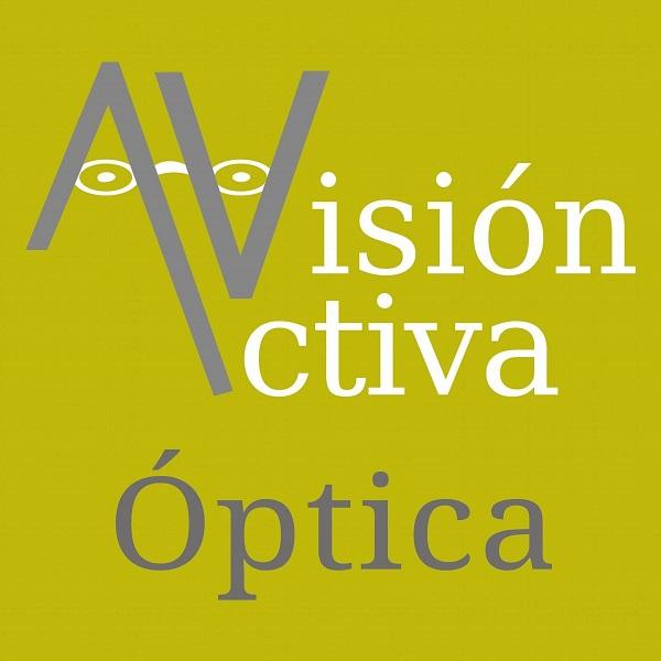 logo activa vision -
